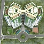 BU Bhandari, GIFT City, Gandhinagar 1