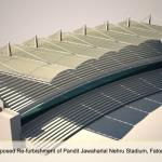 Goa Football Stadium 3