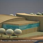 Goa Handball Stadium 1