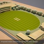 Goa Handball Stadium 3