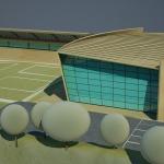 Goa Kabaddi Stadium 2