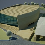 Goa Kabaddi Stadium 3