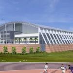 Goa Peddem Basketball Stadium 02