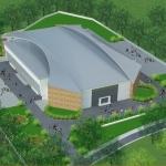 Goa University Multipurpose Stadium 01