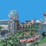 Growel Mall 2