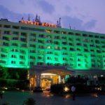 Hotel Sayaji Indore