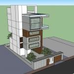 Khot Residence, Mumbai 2