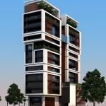 Lucky Residential, Mumbai 1