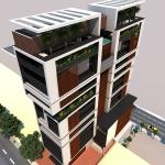 Lucky Residential, Mumbai 3