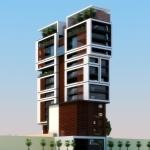 Lucky Residential, Mumbai 4