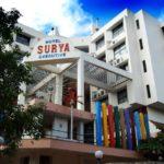 Surya Hotel Solapur